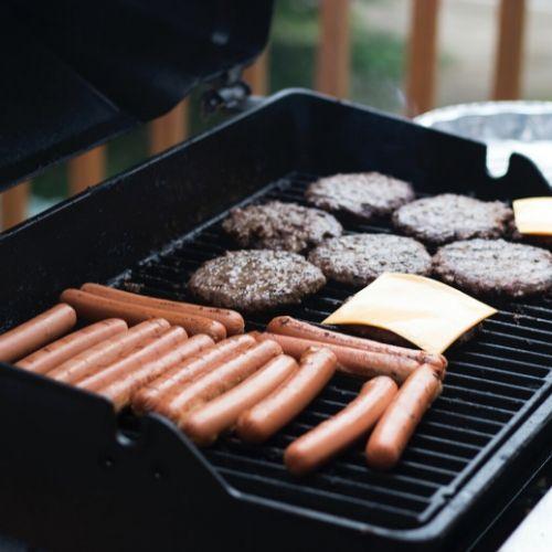 Les avantages d'un barbecue au gaz
