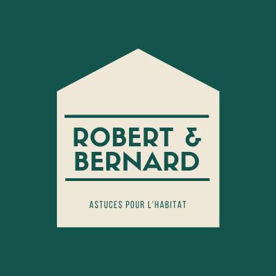 Robert & Bernard