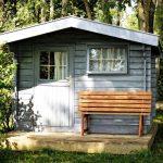 Abri de jardin : préparation et prérequis